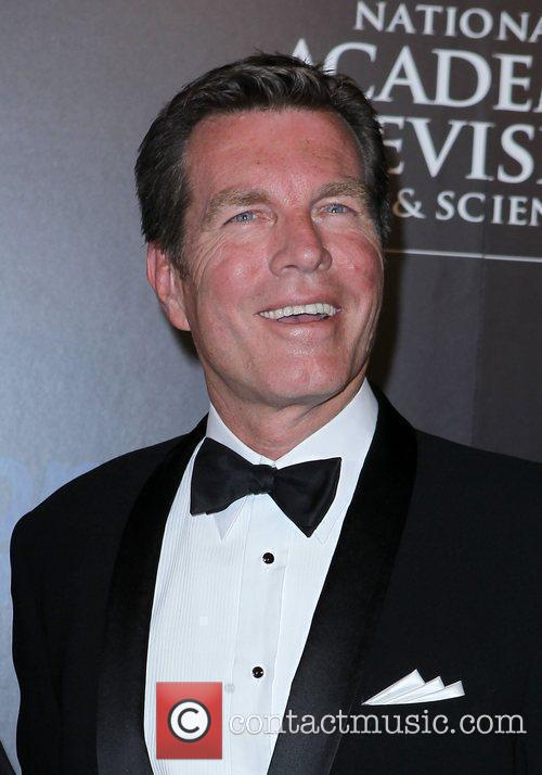 Peter Bergman 2010 Daytime Emmy Awards held at...