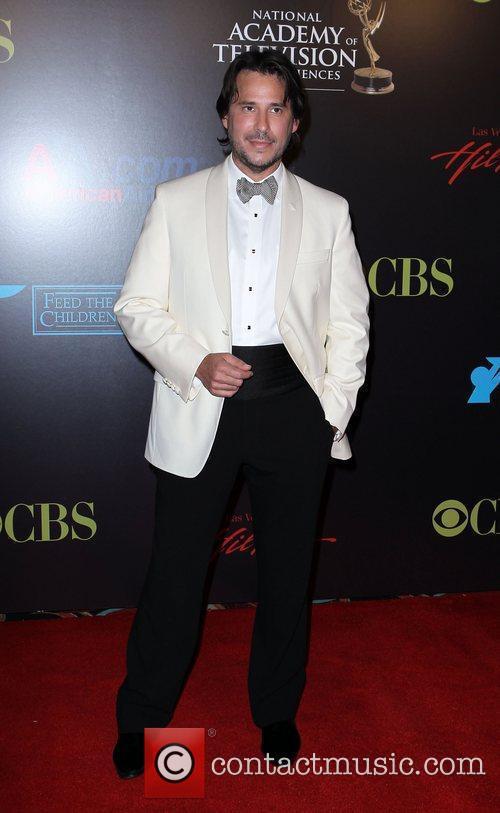 Ricky Paull Goldin 2010 Daytime Emmy Awards held...