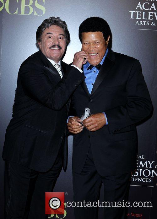 Tony Orlando and Las Vegas