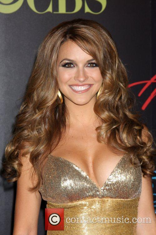 Chrishell Stause and Las Vegas 4