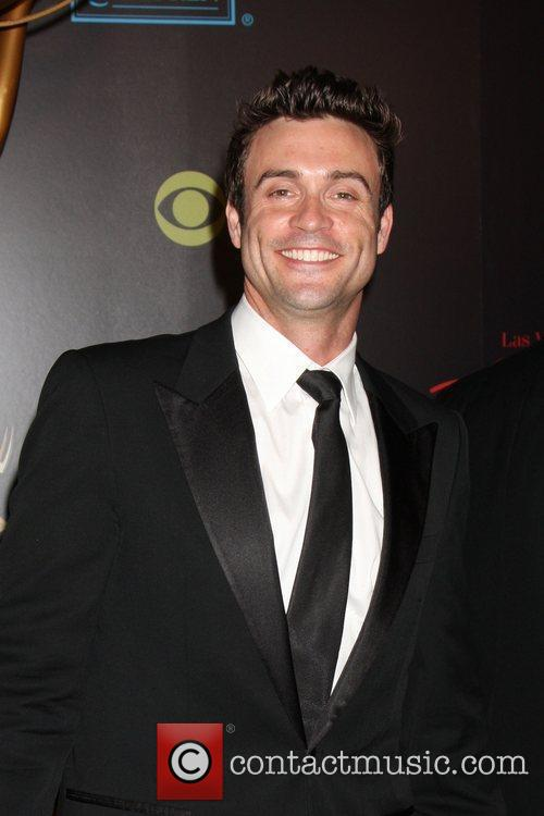 Daniel Goddard and Las Vegas 1