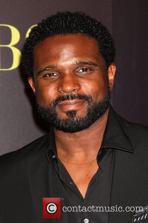 Darius Mccrary and Las Vegas 1