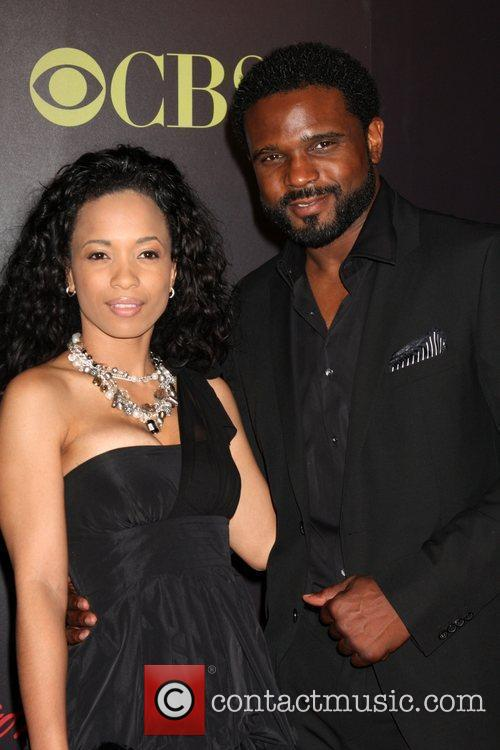 Darius Mccrary and Las Vegas 5