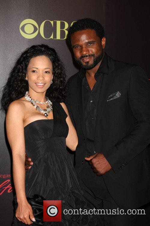 Darius Mccrary and Las Vegas 6