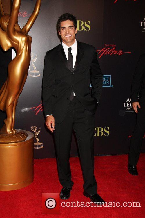 Galen Gering and Las Vegas 1