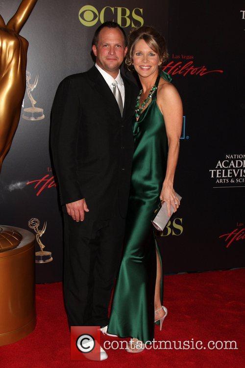 Lauralee Bell, Las Vegas, Daytime Emmy Awards