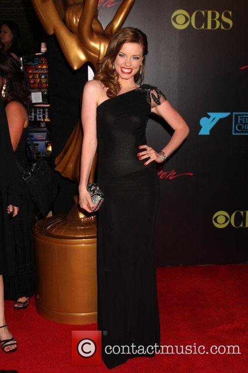 Molly Burnett and Las Vegas 1