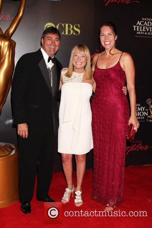 Rhonda Friedman 2010 Daytime Emmy Awards held at...