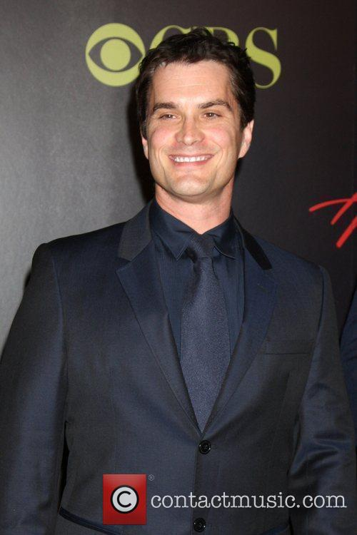 Rick Hearst 2010 Daytime Emmy Awards held at...
