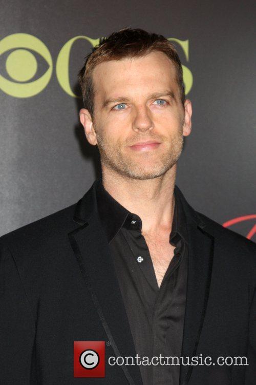 Trevor St John 2010 Daytime Emmy Awards held...