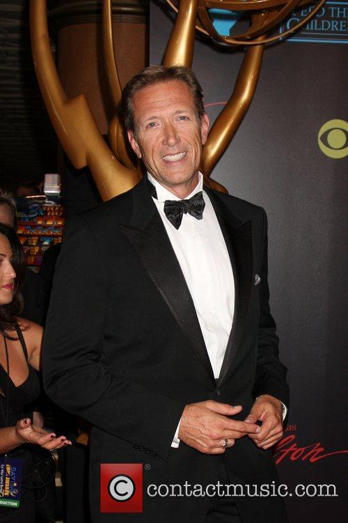Walt Willey 2010 Daytime Emmy Awards held at...