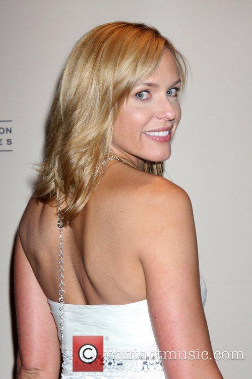 Arianne Zucker  Daytime Emmy Nominees Reception at...