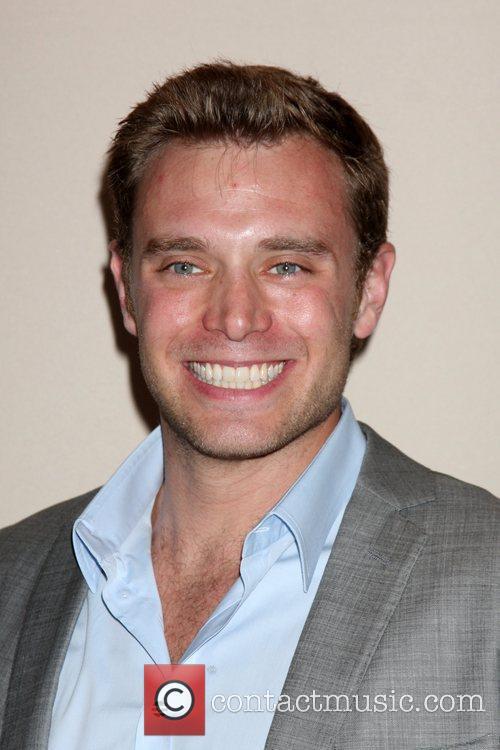 Billy Miller  Daytime Emmy Nominees Reception at...