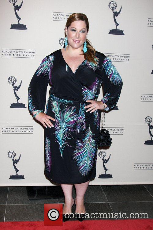 Carnie Wilson Daytime Emmy Nominees Reception at the...