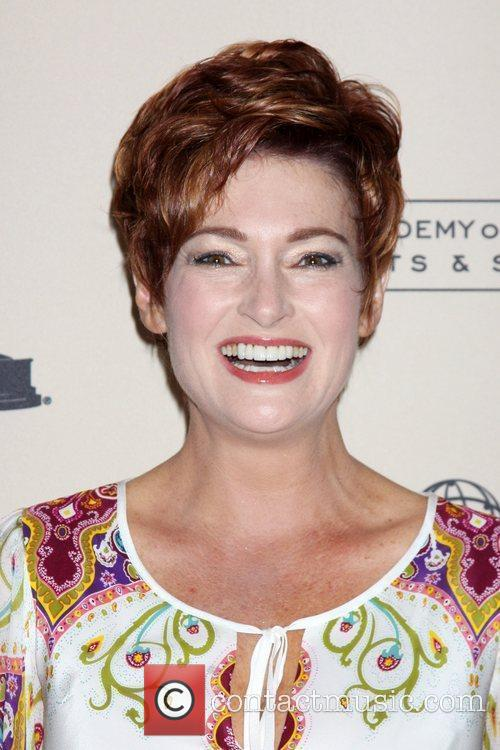 Carolyn Hennesy  Daytime Emmy Nominees Reception at...