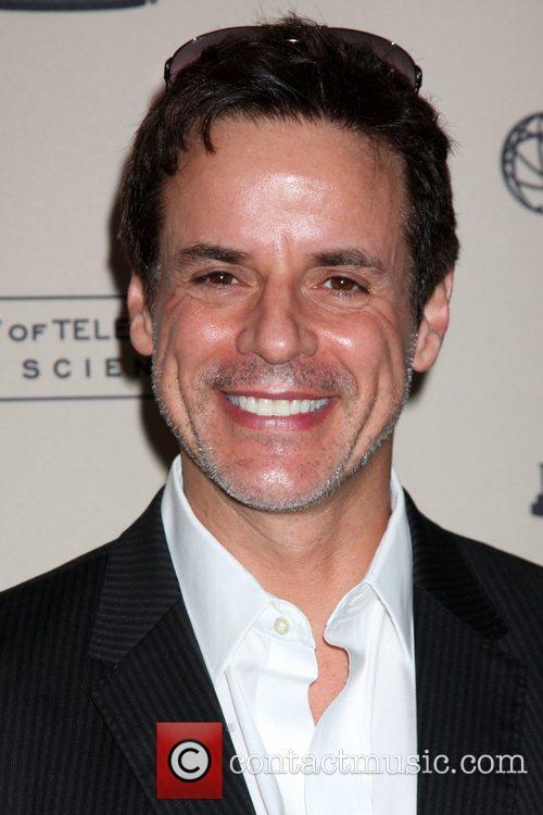 Christian LeBlanc  Daytime Emmy Nominees Reception at...