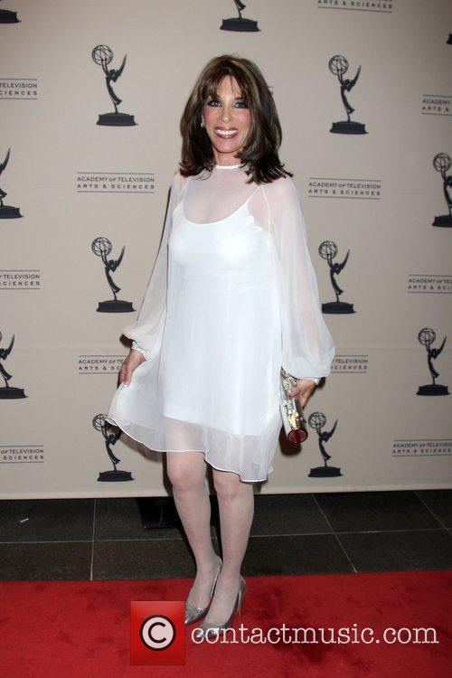 Kate Linder Daytime Emmy Nominees Reception at the...