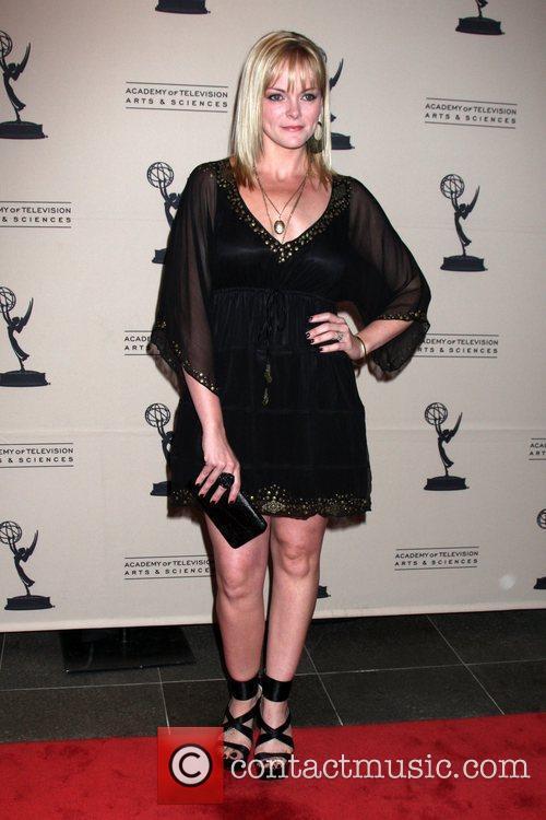 Martha Madison  Daytime Emmy Nominees Reception at...