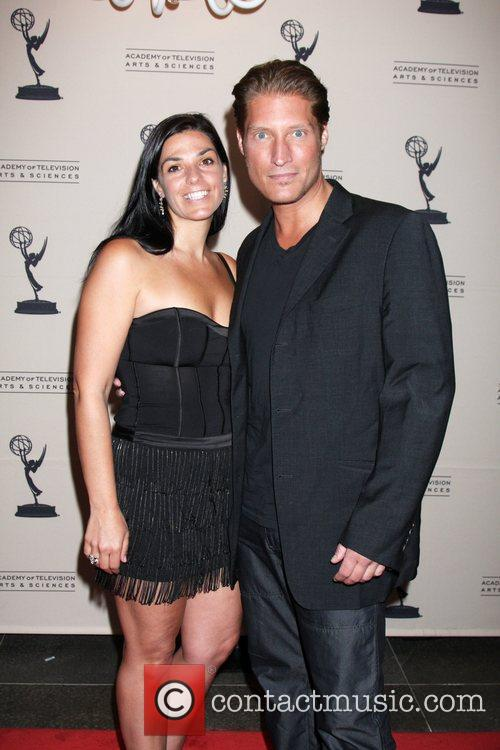 Daytime Emmy Nominees Reception at the SLS Hotel