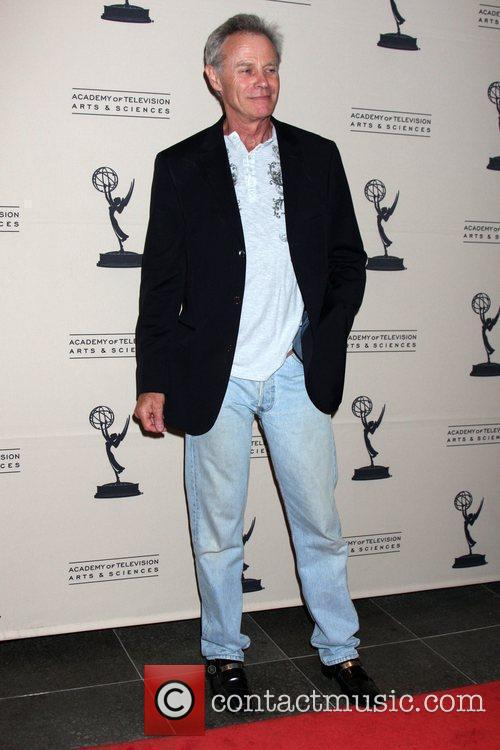 Tristan Rogers Daytime Emmy Nominees Reception at the...
