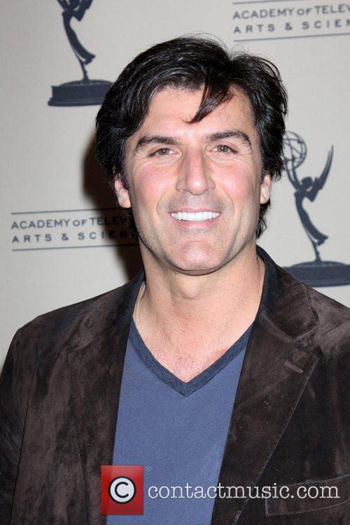 Vincent Irizarry Daytime Emmy Nominees Reception at the...
