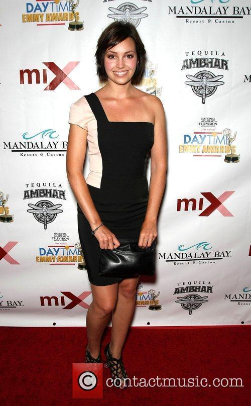 Emily O'Brien, Daytime Emmy Awards