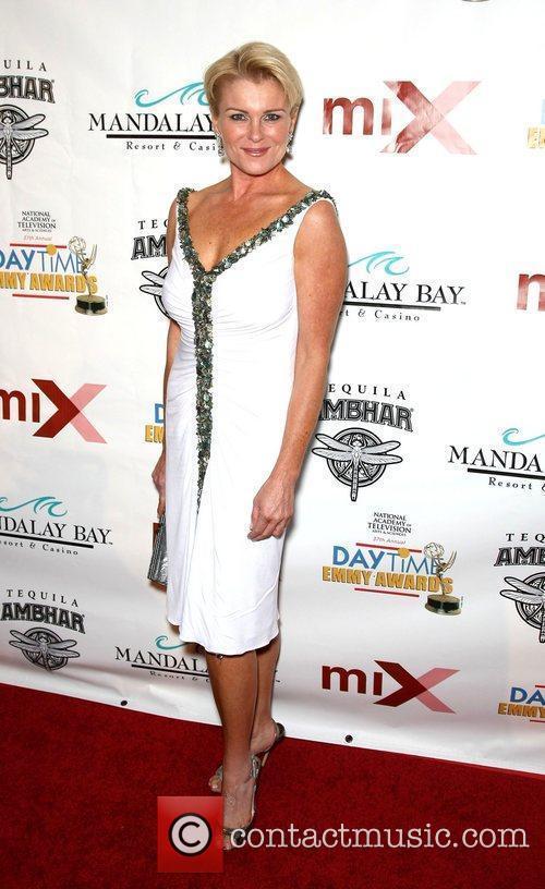 Judi Evans, Daytime Emmy Awards
