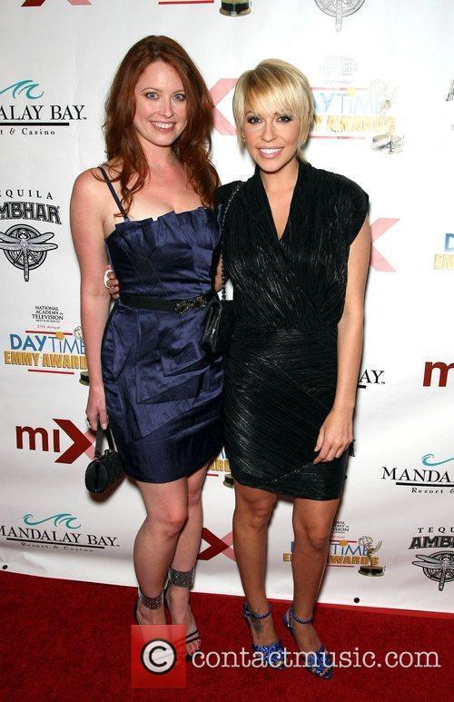 Melissa Archer, Daytime Emmy Awards