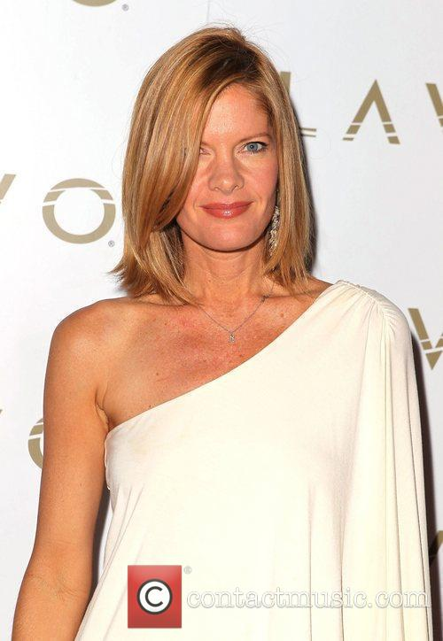 Michelle Stafford, John Enos and Las Vegas 1