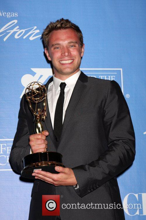 Billy Miller, Las Vegas, Daytime Emmy Awards