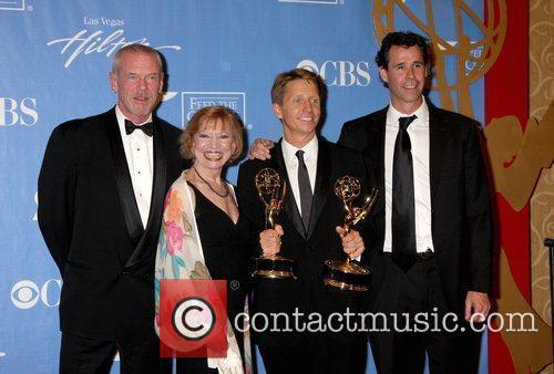 Bradley Bell, Las Vegas, Daytime Emmy Awards