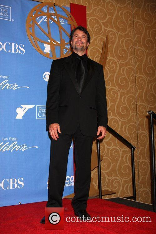 Peter Reckell and Las Vegas 5