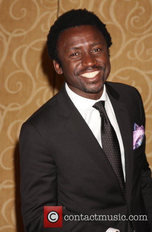 Tony Okungbowa and Las Vegas 2