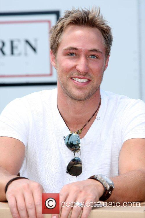 Kyle Lowder  The 'Daytime Gives Back' Feed...