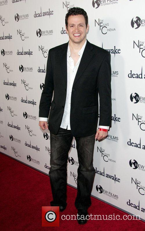 Premiere 'Dead Awake' at Arclight Hollywood