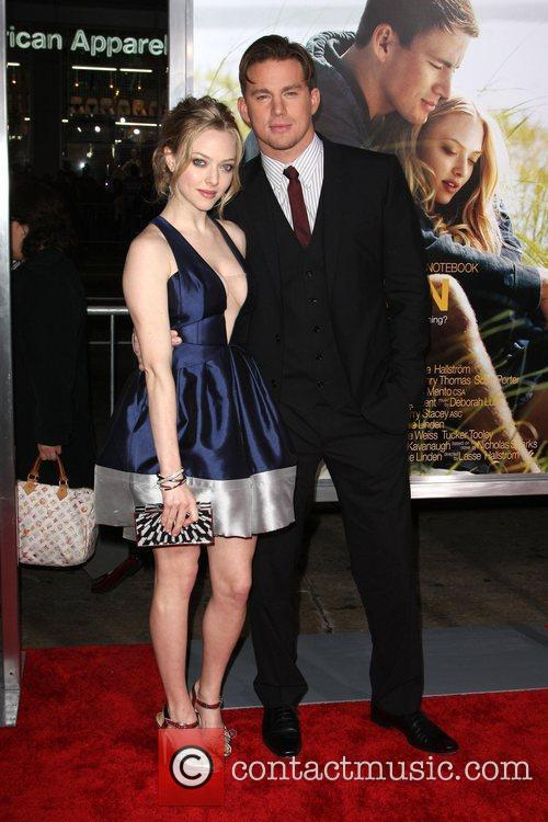 Amanda Seyfried and Channing Tatum 10