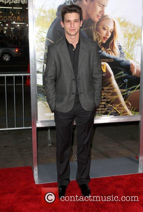 Daren Kagasoff The Los Angeles Premiere of 'Dear...
