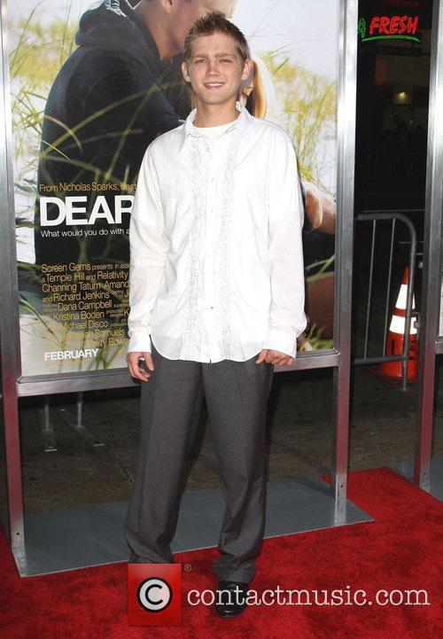 Evan Ellingson The Los Angeles Premiere of 'Dear...