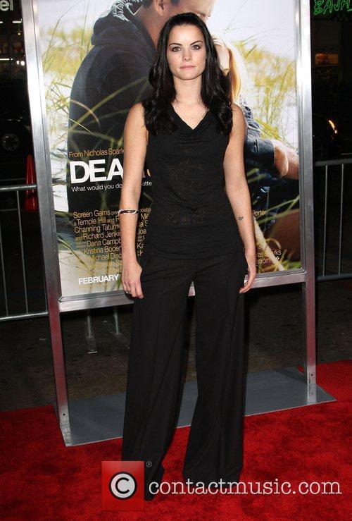 The Los Angeles Premiere of 'Dear John' held...