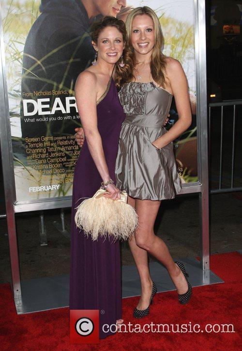 Leslea Fisher and Deja Kreutzberg The Los Angeles...