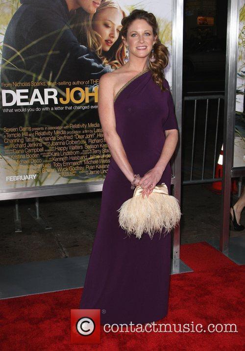 Leslea Fisher The Los Angeles Premiere of 'Dear...