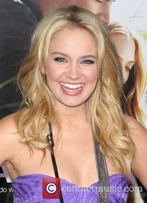 Tiffany Thornton