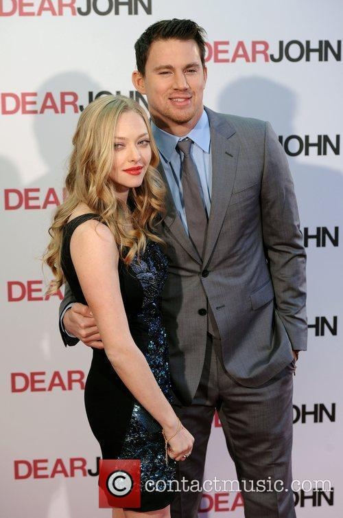 Amanda Seyfried and Channing Tatum 3