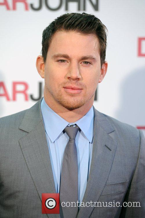 Channing Tatum Gallery
