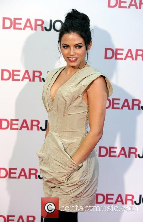 Jenna Dewan Dear John - gala screening held...