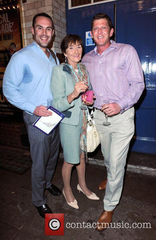 June Brown and Noel Coward 3