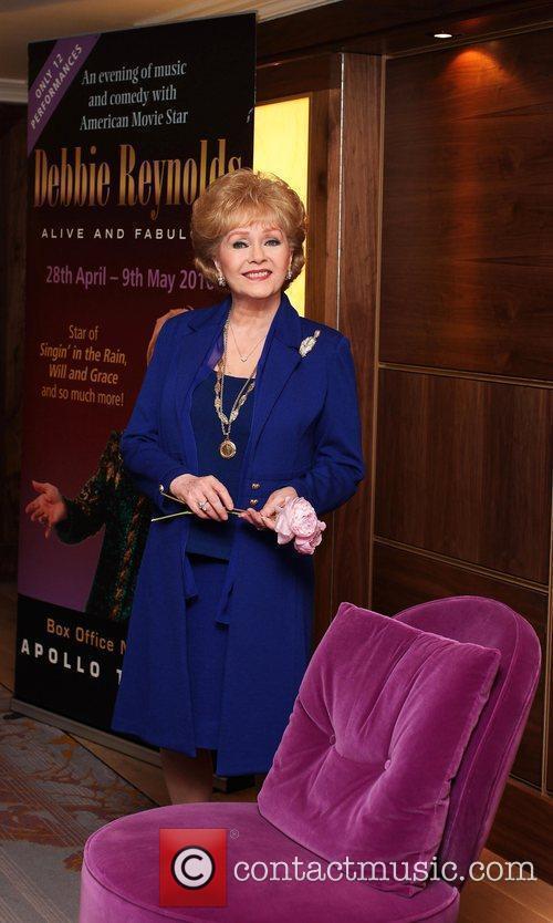 Debbie Reynolds 10