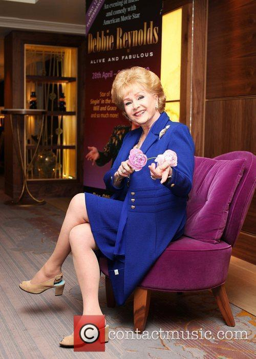 Debbie Reynolds 2