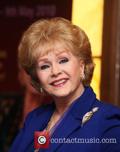 Debbie Reynolds 6