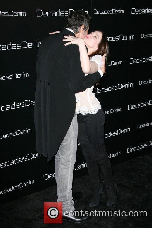 Cameron Silver and Rose Mcgowan 1